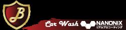 Logo Billion Care Car Wash ร้านล้างรถ เคลือบแก้ว ที่ดีที่สุด