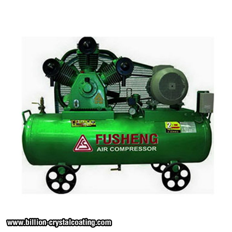Fusheng air compressor t8 32w bulbs