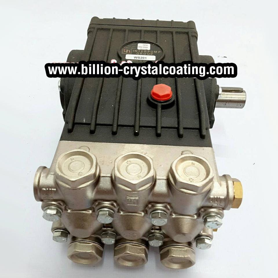 inter-pump-ws-201