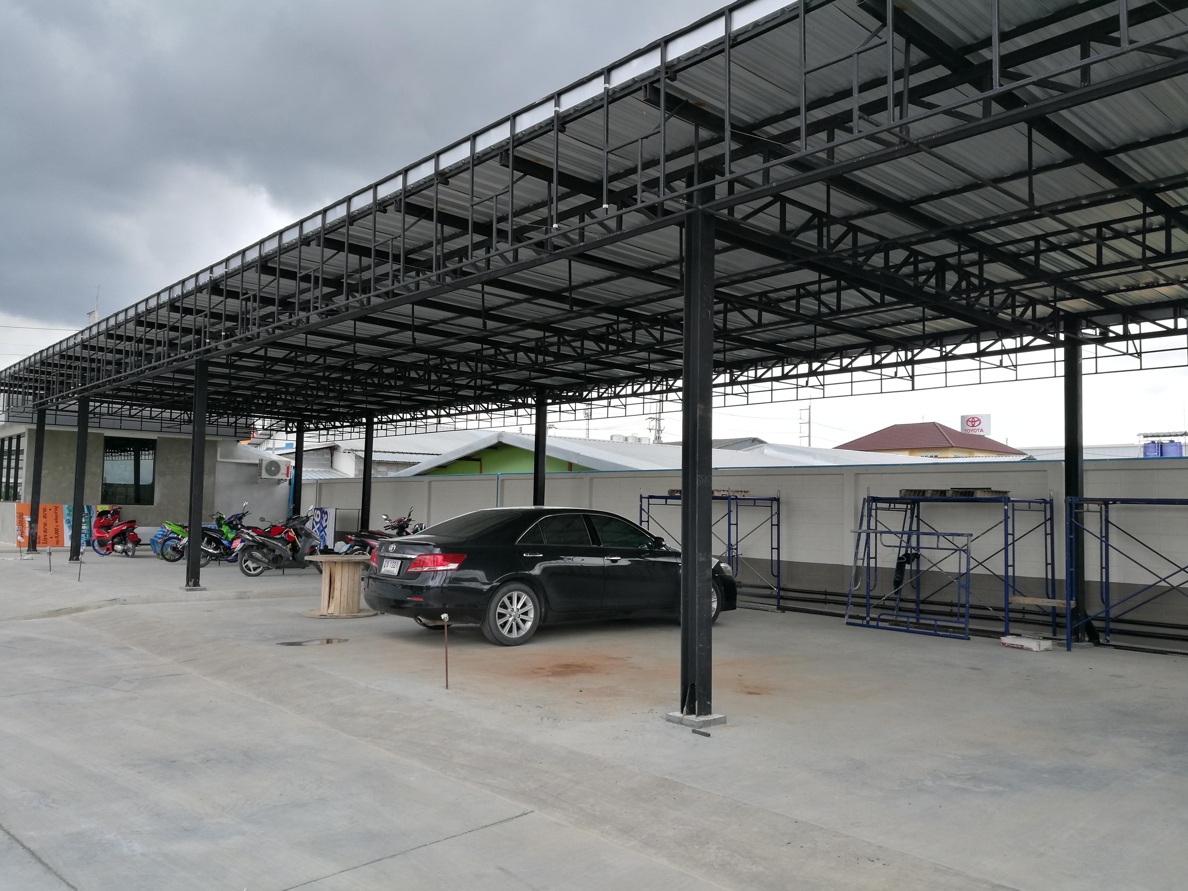 อบรมธุรกิจคาร์แคร์ สอนธุรกิจคาร์แคร์ ที่บ่อวิน (ชลบุรี) Billion Care Car Wash
