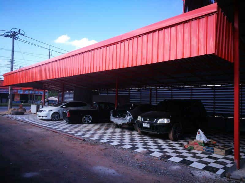 อบรมธุรกิจคาร์แคร์ สอนธุรกิจคาร์แคร์ ร้านจัมเปอร์คาร์แคร์ ที่สุราษฎร์ธานี โดย Billion Care Car Wash