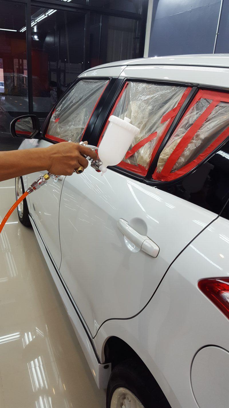 อบรมธุรกิจคาร์แคร์ สอนธุรกิจคาร์แคร์ ที่ยะลา โดย Billion Care Car Wash